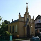 Przeszłość i teraźniejszość parafii w Lesznie