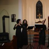 Niedziela Cantate - Musica Charitativa