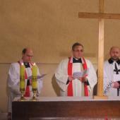 Tydzień Modlitw o Jedność Chrześijan 2012