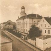 Ewangelicy w Rawiczu i Wąsoszu