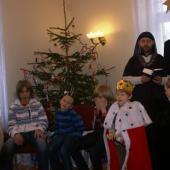 Gwiazdka dla dzieci 2010